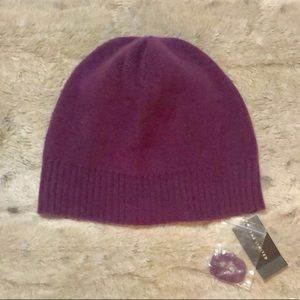 THE LIMITED- Cashmere Beanie Hat